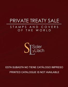 Private Treaty Sale