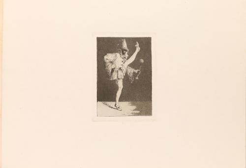 1869 ca. GRABADO. (ARTE-ENCUADERNACIÓN). HAES, CHARLES DE:.