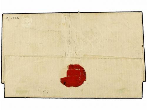 ✉ ARGENTINA. Kn. 21i, 22d. 1867. CÓRDOBA a BUENOS AIRES. 10